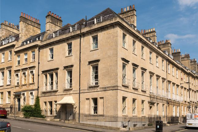 Thumbnail Property for sale in Russell Street, Bath