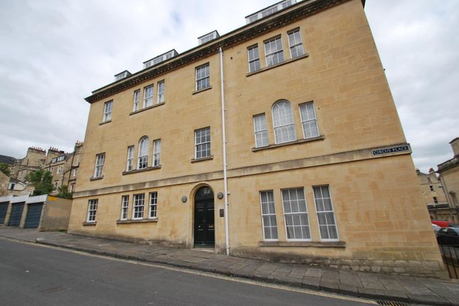 Thumbnail Property to rent in Bennett Street, Bath