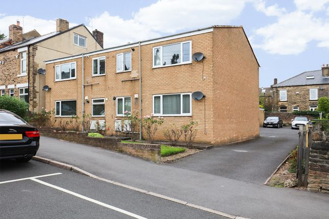 Thumbnail Flat to rent in Bradley Street, Sheffield