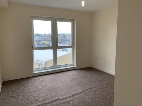 Bedroom 2 of Fisgard Court, Admirals Way, Gravesend, Kent DA12