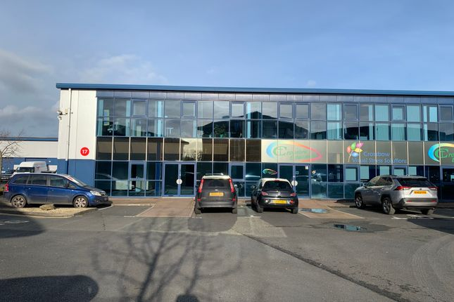 Thumbnail Office to let in Wolseley Court, Staffordshire Technology Park, Stafford