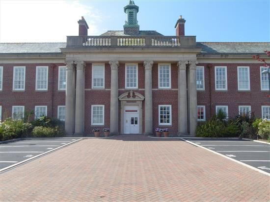 Thumbnail Flat to rent in Clifton Drive South, Lytham St. Annes