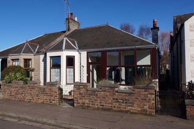 Thumbnail Bungalow for sale in Balmoral Terrace, Leven