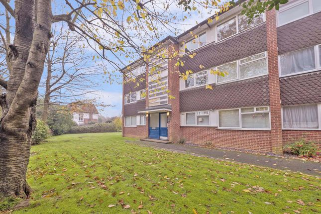 2 bed flat for sale in Hamilton Court, West End Lane, Pinner HA5