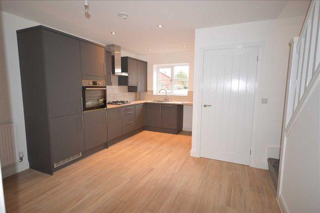 Dining Kitchen: of Stump Lane, Chorley PR6