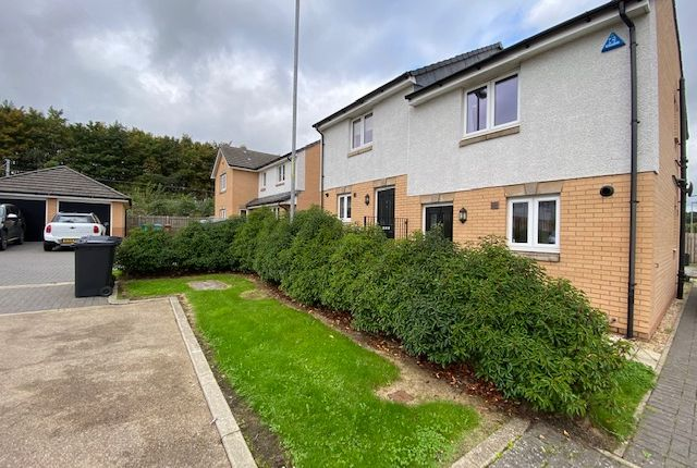 Thumbnail Semi-detached house to rent in 19 Croyhill View, Glasgow