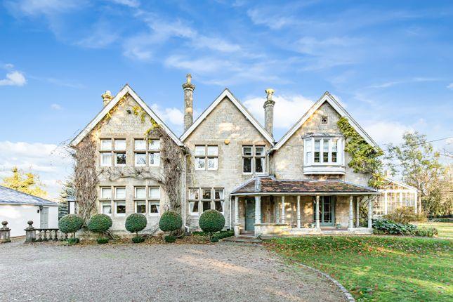 Thumbnail Detached house to rent in Headington Hill, Headington