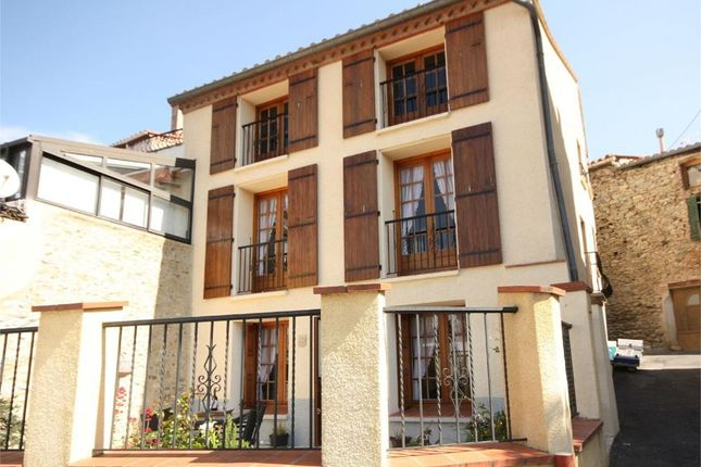 Property for sale in Ille Sur Tet, Languedoc-Roussillon, 66130, France