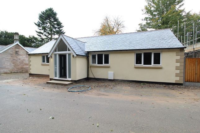 Thumbnail Detached bungalow for sale in Eden Grove, Bolton, Appleby-In-Westmorland
