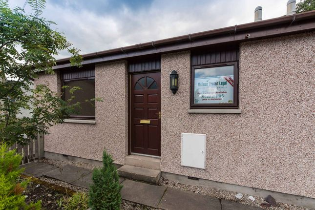 Thumbnail Semi-detached bungalow for sale in James Court, Kingussie, Inverness-Shire, Highland