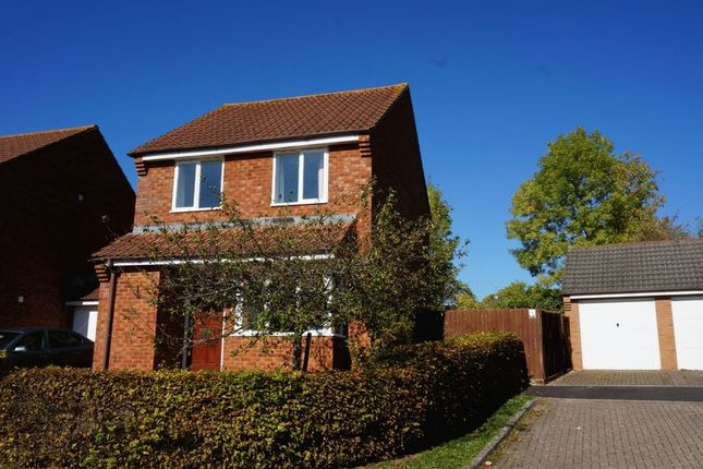 Thumbnail Detached house for sale in Coopers Mill, Norton Fitzwarren, Taunton