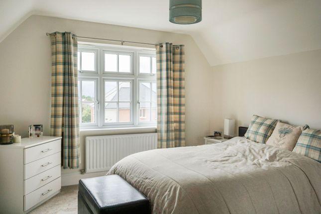 Master Bedroom of Henshall Drive, Chellaston, Derby DE73