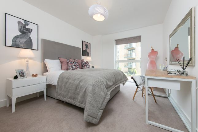 1 bedroom flat for sale in Lyon Road, Harrow
