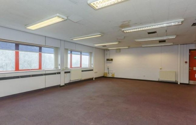 Thumbnail Office to let in Unit 1C, Redbrook Business Park, Wilthorpe Road, Barnsley, South Yorkshire
