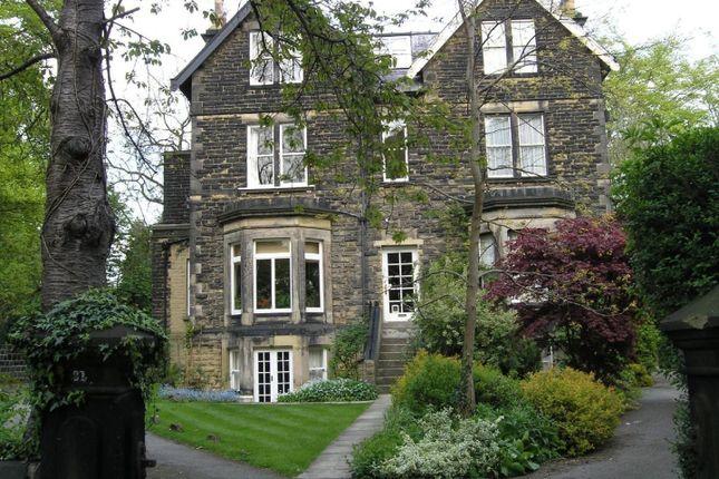 7 bed property to rent in Burton Crescent, Headingley, Leeds