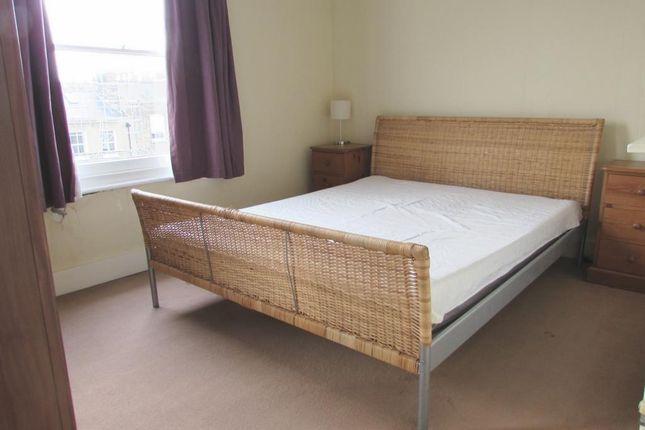 Bedroom of Greenwich South Street, London SE10