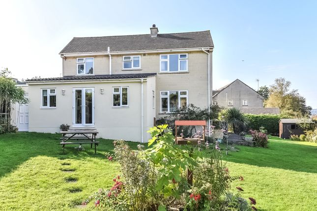 Thumbnail Detached house to rent in Minster Way, Bath