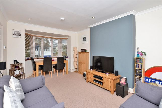 Thumbnail Maisonette for sale in Western Road, Sutton