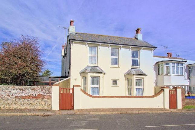 Thumbnail Detached house for sale in Fish Lane, Aldwick