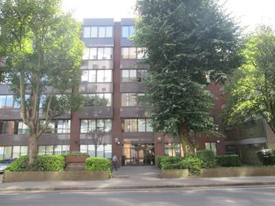Thumbnail Office to let in Part 2nd Floor, Melrose House, 42 Dingwall Road, Croydon, Surrey