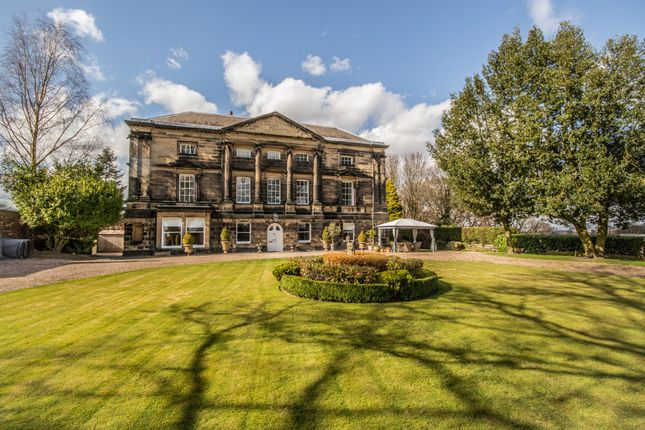 Thumbnail Property for sale in Heath House, Heath, Wakefield