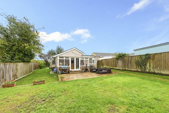 Thumbnail Detached bungalow for sale in Broadmead, Broadmayne