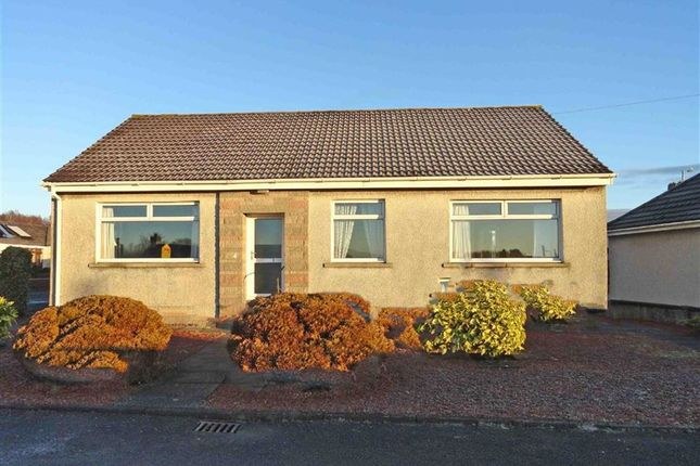 Thumbnail Detached bungalow for sale in Station Road, Locharbriggs, Dumfries