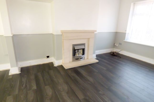 Thumbnail Semi-detached house to rent in Stannington Road, North Shields
