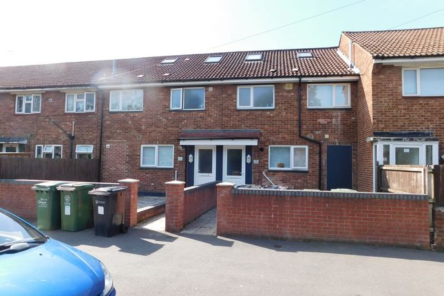 6 bed terraced house for sale in Blackfriars Road, Portsmouth PO5