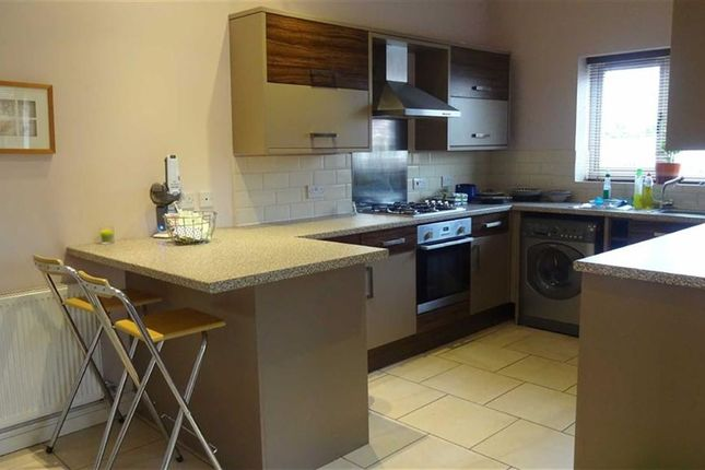 Thumbnail Terraced house to rent in Nook Glade, Grimsargh, Preston