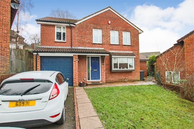 Detached house for sale in 8 Court Close, East Grinstead, West Sussex