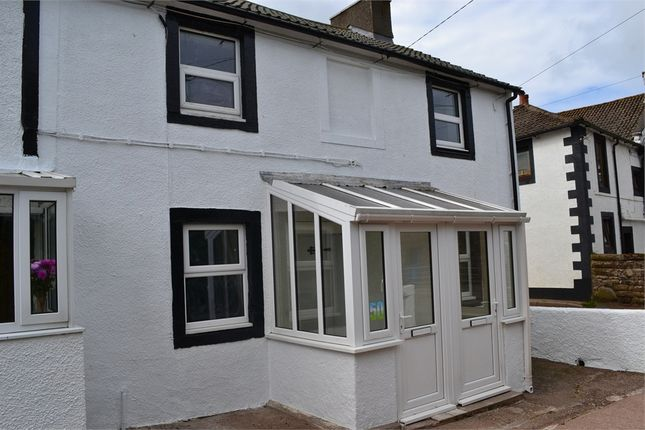 Thumbnail Terraced house to rent in Crossfield Road, Cleator Moor, Cumbria
