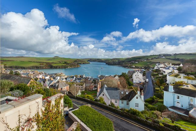 Thumbnail Semi-detached house for sale in Allenhayes Road, Salcombe