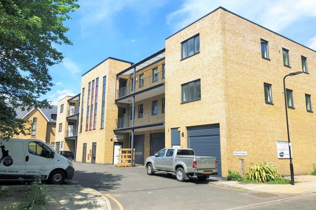 Thumbnail Office for sale in Unit 9, Broads Foundry, Trumpers Way, Hanwell, Hanwell