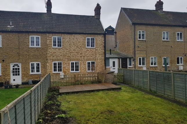 Thumbnail Cottage for sale in Henhayes Lane, Crewkerne