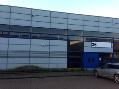 Thumbnail Warehouse to let in 26 Tanners Drive, Blakelands, Milton Keynes, Buckinghamshire