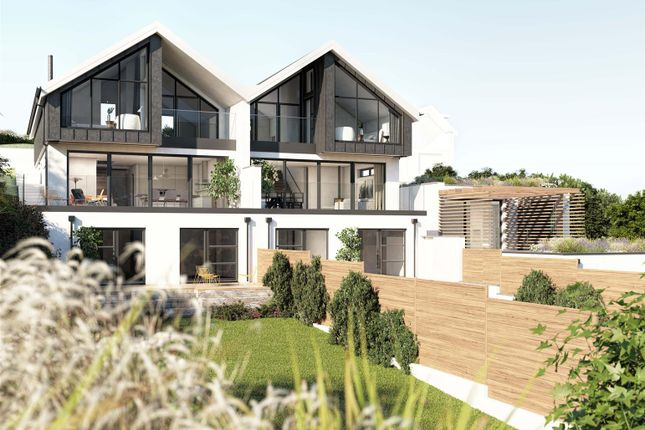 Thumbnail Property for sale in Bonaventure Road, Salcombe