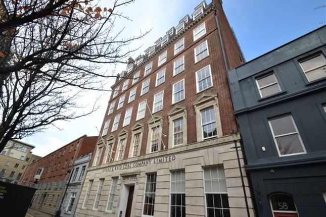 Thumbnail Property to rent in Mount Stuart Square, Cardiff