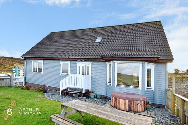 Thumbnail Detached house for sale in Clousta, Bixter, Shetland