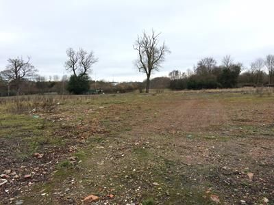 Thumbnail Land to let in Watling Street Business Park, Watling Street, Cannock