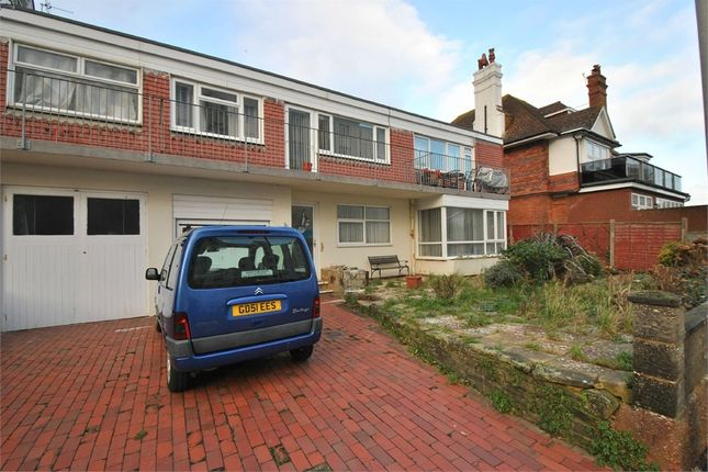 Thumbnail Flat for sale in Bedford Avenue, Bexhill-On-Sea, East Sussex