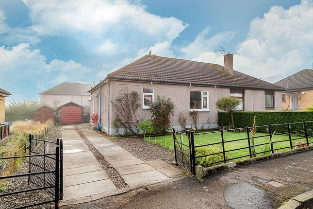 3 bed semi-detached bungalow for sale in Netherby Road, Airth FK2