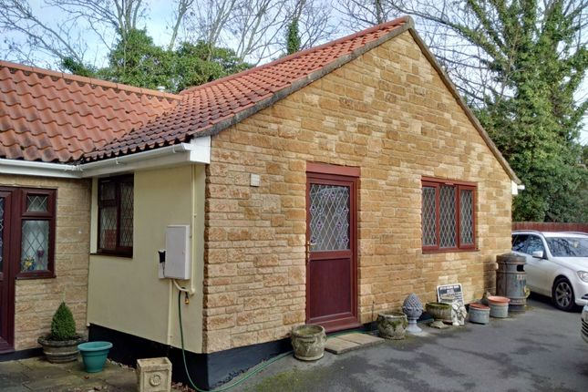 Thumbnail Bungalow to rent in Litton, Radstock