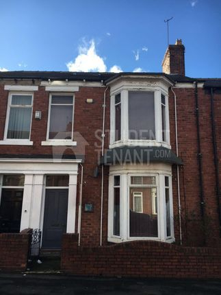 Thumbnail Shared accommodation to rent in Otto Terrace, Sunderland