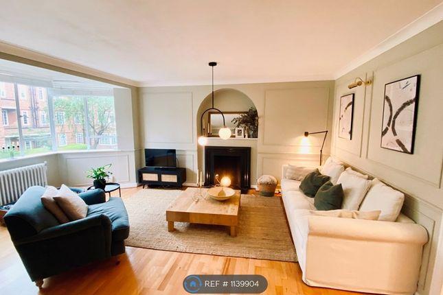 2 bed flat to rent in Heathfield Terrace, London W4
