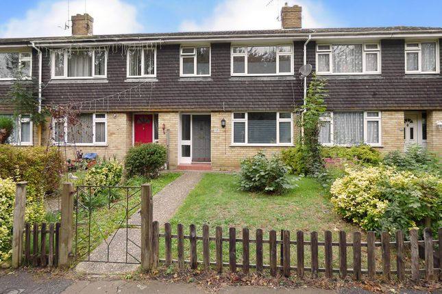 Thumbnail Terraced house to rent in Downs Way, East Preston, Littlehampton
