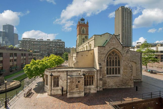 Picture of The Postern, Barbican, London EC2Y