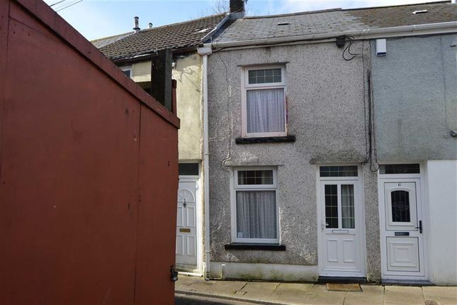 Thumbnail Cottage to rent in Rees Place, Pentre