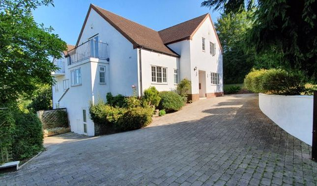 Thumbnail Property for sale in Highfield Road, Osbaston, Monmouth