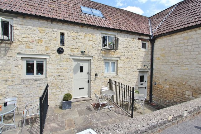 Thumbnail Cottage to rent in The Malt House, Avonvale Place, Batheaston